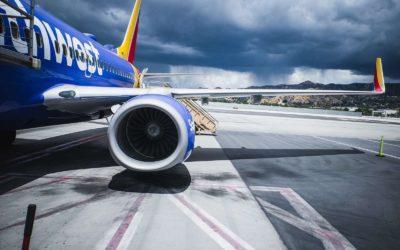 Wie weit im Voraus sollten Sie einen Flug buchen?