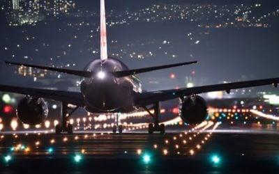 Liste der verkehrsreichsten und grössten Flughäfen der Welt