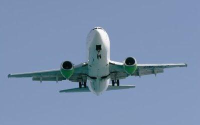 Charterflug buchen – Was ist ein Charterflug?