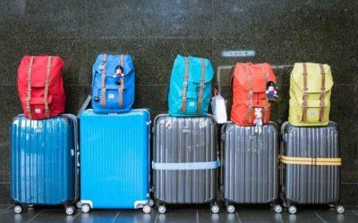 Alles über Gepäckverlust Entschädigung sowie verspätetes Gepäck Entschädigung