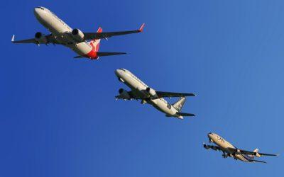 Codesharing – was genau ist ein Codeshare Flug und welche Vor- und Nachteile entstehen für die Passagiere