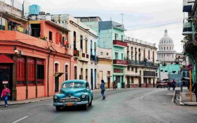 Beste Reisezeit für Kuba – Alles über Kuba Reisen, Wetter Kuba, optimale Reisezeit und viele weitere Informationen