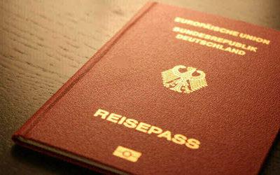 Was tun, wenn der Reisepass verloren oder gestohlen wurde?