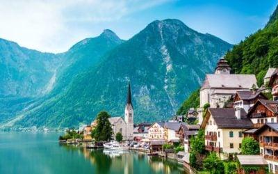 Die schönsten Orte der Welt für eine Reise
