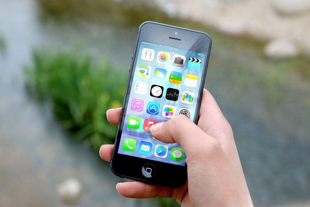 telefon-apps